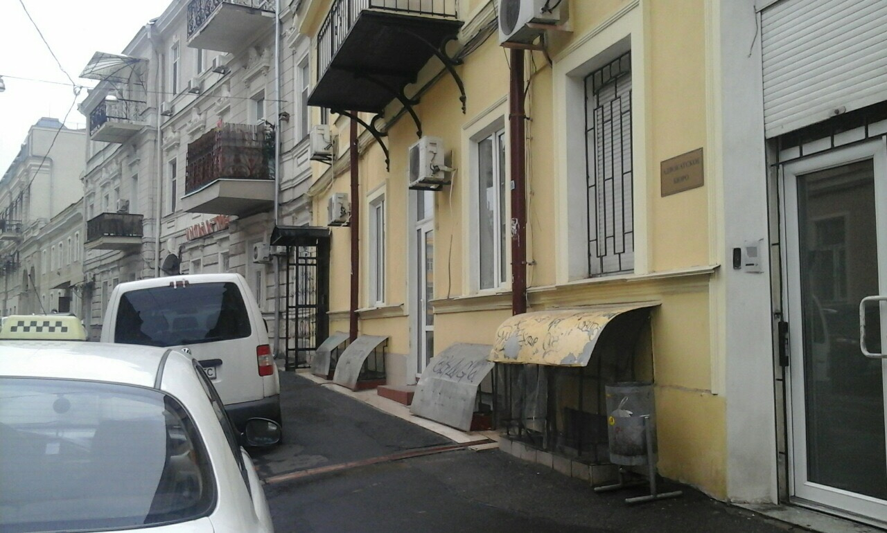 продажа магазина номер C-34041 в Приморском районе, фото номер 4